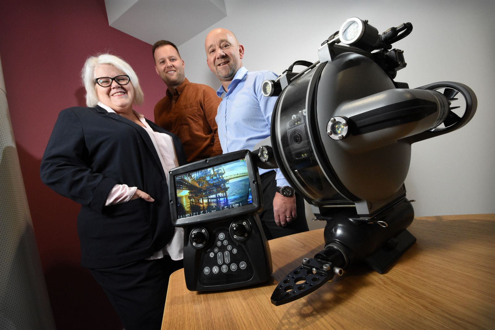 New cutting-edge technology developed thanks to Supply Chain North East